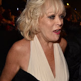 OIC - ENTSIMAGES.COM - Sherrie Hewson at the Celebrity Big Brother Final held at the Elstree Studios in London on the 24th September 2015. Photo Mobis Photos/OIC 0203 174 1069