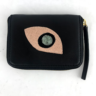NEW Lizzie Fortunato Wallet