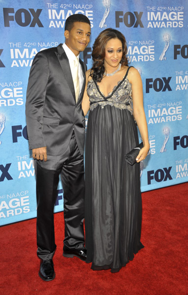 tia mowry and cory hardrict pregnant. tia mowry and cory hardrict.