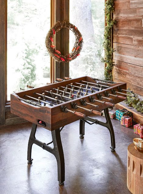 sundance foosball table