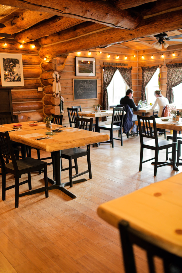 Sweetwater Kitchen Boulder Mountain Guest Ranch Reviews.