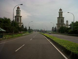 Foto Wilayah Cikarang Pusat