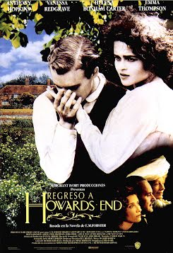 Regreso a Howards End - Howards End (1992)