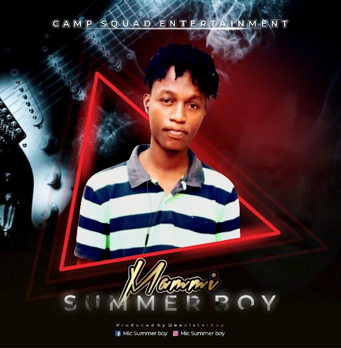 Summer Boy - Mammi