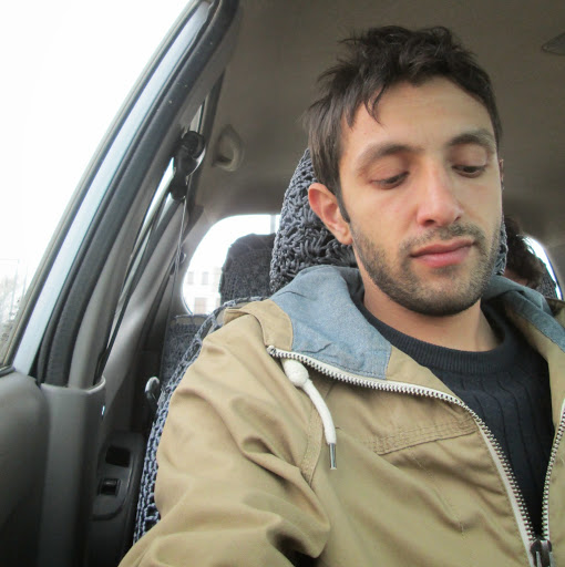 Huseyn Taghiyev picture