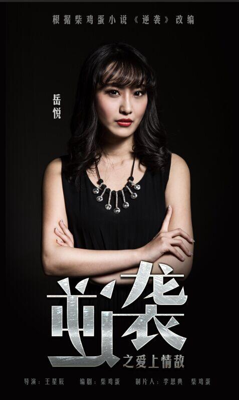 Counter Attack China Drama