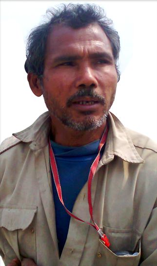 Jadav Molai Payeng( যাদৱ পায়েং) The Forest Man of Assam, India who literally planted a 1400 acres Forest on the sand bar of Majuli, Brahmaputra by JituDas Biographies