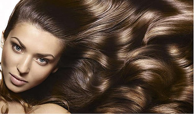 5 Tricks to make hair silky and shiny