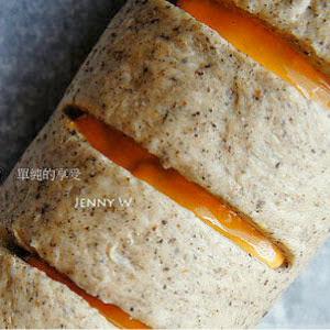 古早味花生醬麵包
