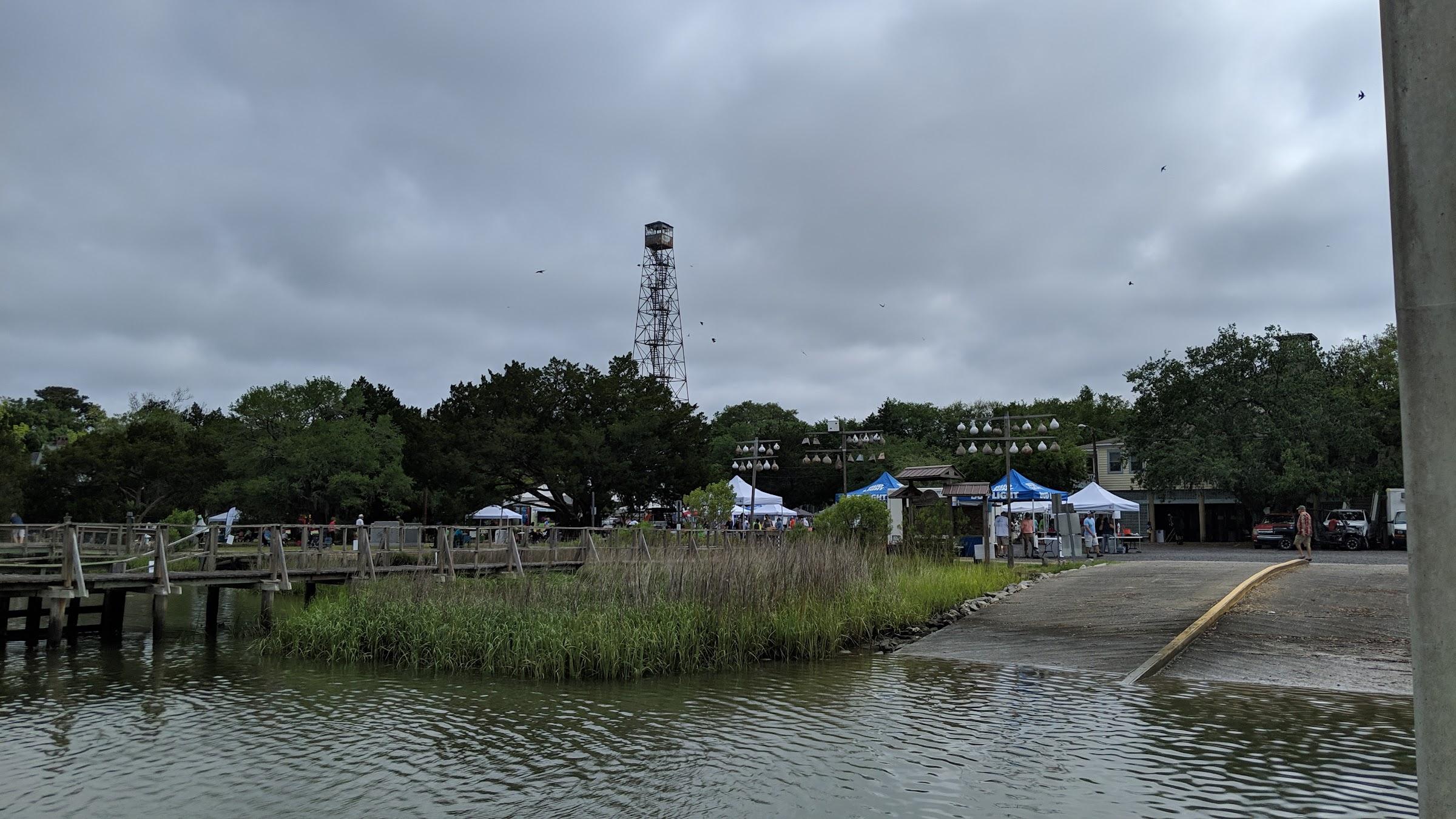 McClellanville Shrimp Festival