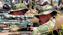 Quân đội Nga không mua loại súng bắn tỉa Tochnost