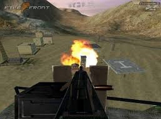 IGI 2 Covert Strike Full Download PC Game Free For Windows