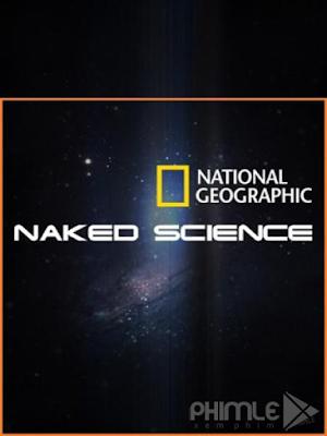 Phim Kim Tự Tháp - Naked Science (2006)