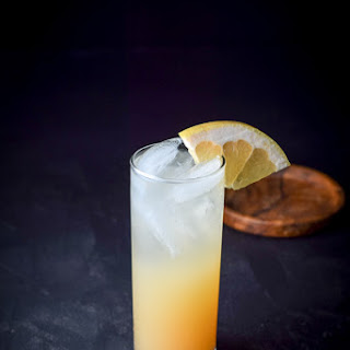 Great Grapefruit Paloma Cocktail