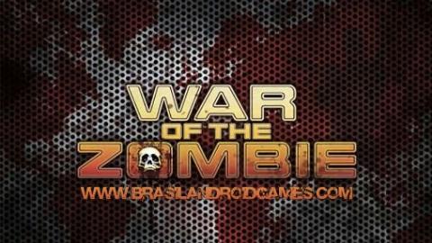 War of the Zombie Imagem do Jogo