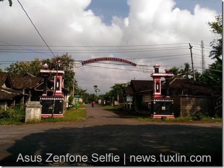 Kamera Asus Zenfone Selfie vs Xiaomi Mi 4c