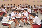 Mendikbud: Dana BOS Afirmasi dan Kinerja Cair Akhir Pekan Ini