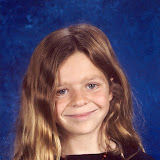 Courtney 4th grade 2005
