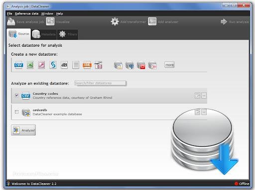 DataCleaner 2.4.1