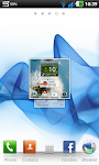 Sony Xperia S Launcher