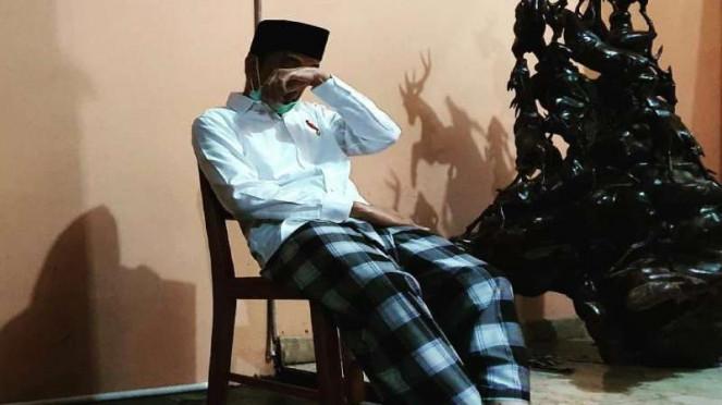 Asia Tenggara Sudah Lockdown, Warga AS Ditarik, Lalu Kapan Pemerintah Indonesia Bisa Tegas?