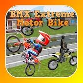 BMX Extreme Motorbike Race 3D