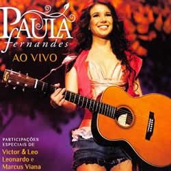 Baixar CD Paula Fernandes - Discografia Torrent Online