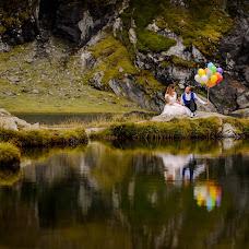 Wedding photographer Pantis Sorin (pantissorin). Photo of 18.09.2017