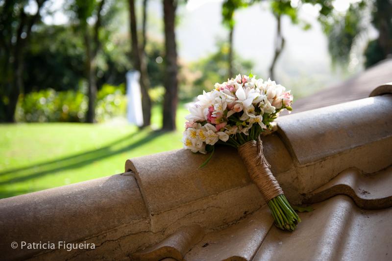 Foto de casamento 0037 de Daniela e Solano. Marcações: 30/07/2011, Bouquet, Buque, Casamento Daniela e Andre, Fotos de Bouquet, Fotos de Buque, Rio de Janeiro.