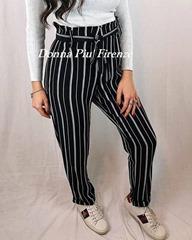 Pantaloni Donna Collezione Primavera-Estate