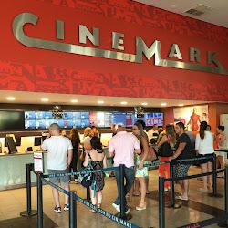Cinemark - Shopping Downtown's profile photo