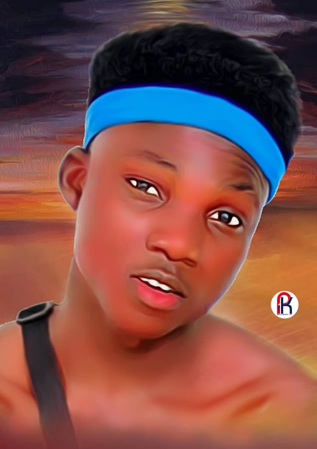 Lil Blinkz-Ghetto Boyz(Mixed By Nek Recordz)