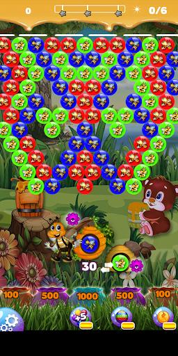Honey Bees screenshot 5