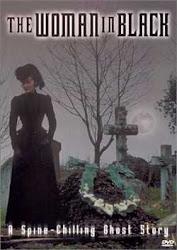 The Woman In Black - Người đàn bà áo đen 2012