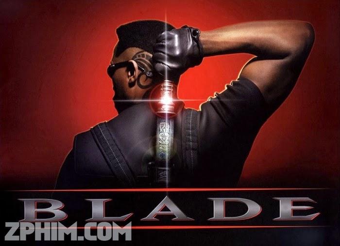 Ảnh trong phim Săn Quỷ - Blade 1