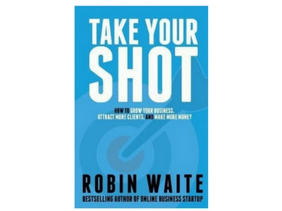 Robin Waite - Business Coach, Author and Speaker on Google
