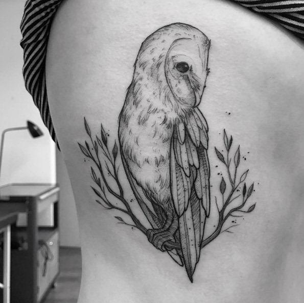 este_elegante_tatuagem_de_coruja