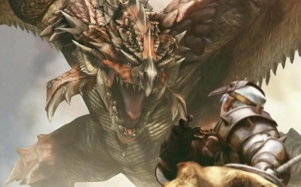 Dragon, Evil Creatures