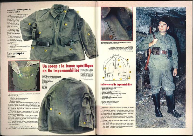 Corps Franc, tenue modèle 40 (sculpture 1/35°) Terminé - Page 2 Image2
