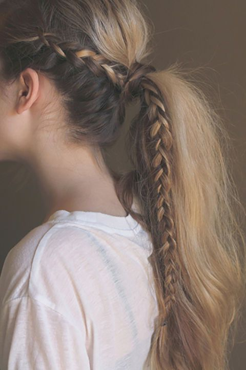 Braid Hairstyles A selection of your hairstyle To suit you 2017 10