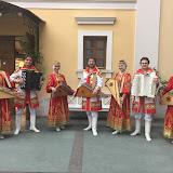 Концерт в музее имени Пушкина. Практически у Лукоморья...