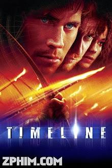 Trở Về Quá Khứ - Timeline (2003) Poster