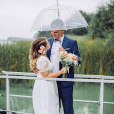 Свадебный фотограф Юлия Виценко (Juvits). Фотография от 14.11.2016