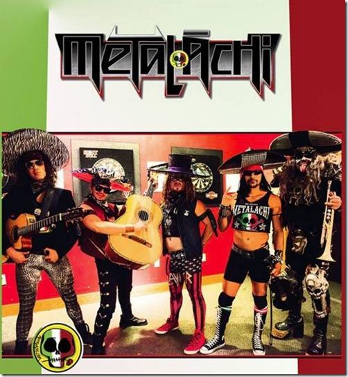 Metalachi 2