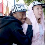 Teens of San Francisco