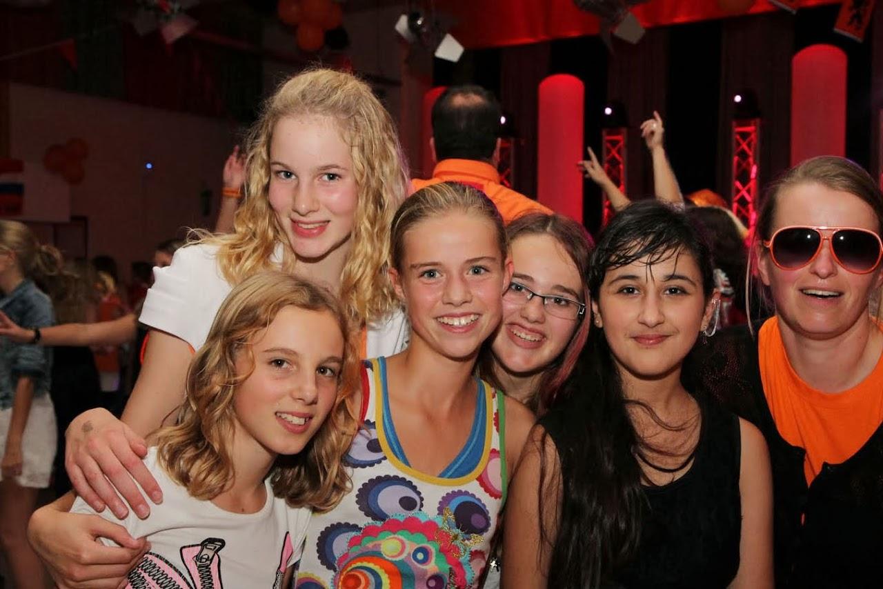 Schoolfeest Zuyderzee College Lemmer