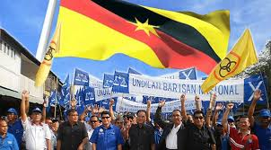 Abang Johari confident BN will prevail in GE14
