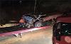 Motorista morre após caminhão capotar em Amargosa