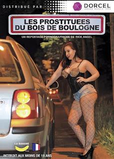 Les Prostituеes Du Bois De Boulogne