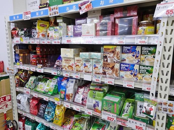 54 上野酒、業務超市 業務商店 スーパー  東京自由行 東京購物 日本自由行